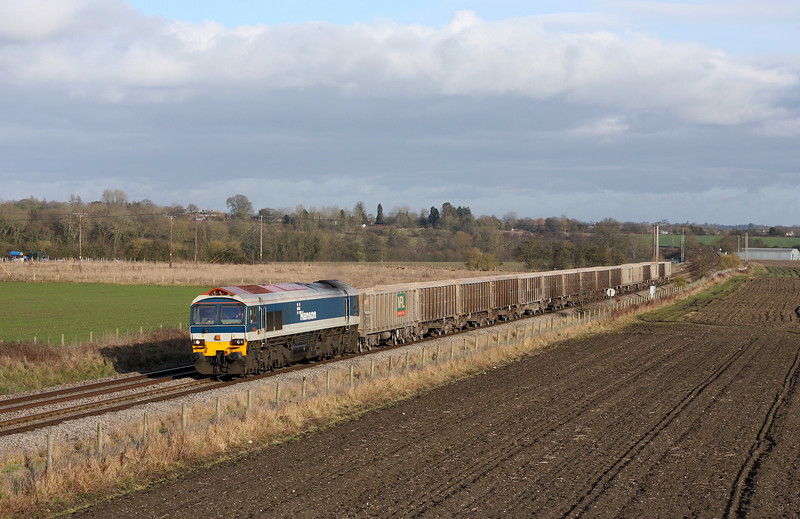 59101, 12.40 Acton Yard-Merehead Quarry, Manningford Bruce, near Pewsey, Wiltshire, 3-2-11.