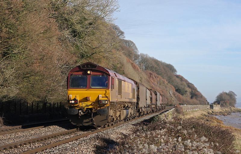 66068, 09.23 Round Oak-Margam, Gatcombe 19-1-11.