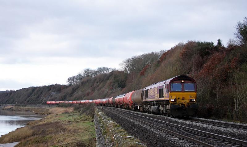 66056, 05.05 Robeston-Westerleigh, Gatcombe 11-1-11