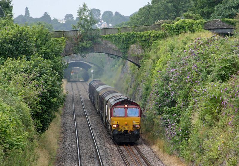 66069, 11.51 Margam-Round Oak, Sedbury Lane, Chepstow, 7-7-11.