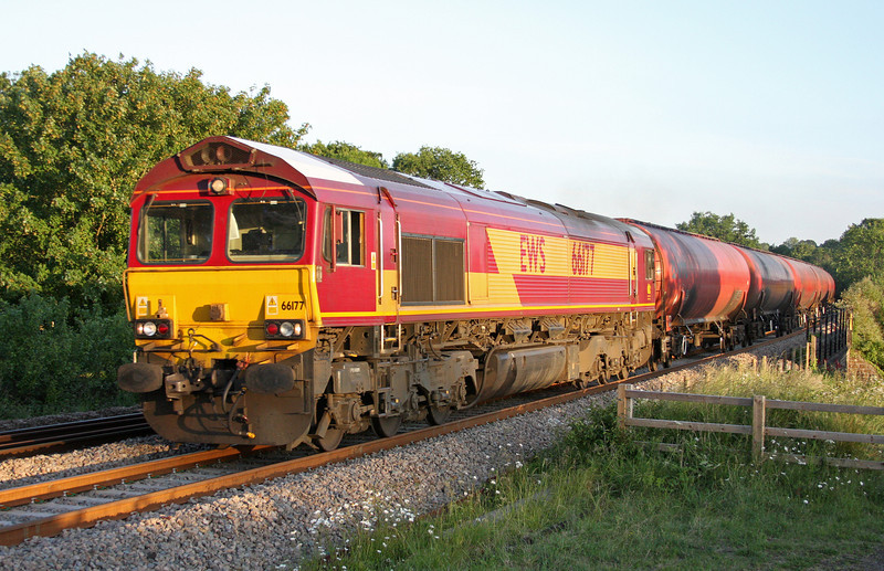 66177, 17.12 Cardiff Docks HCB Energy-Port Clarence Petroplus, Bullo Pill, near Newnham, Gloucestershire, 3-6-11.
