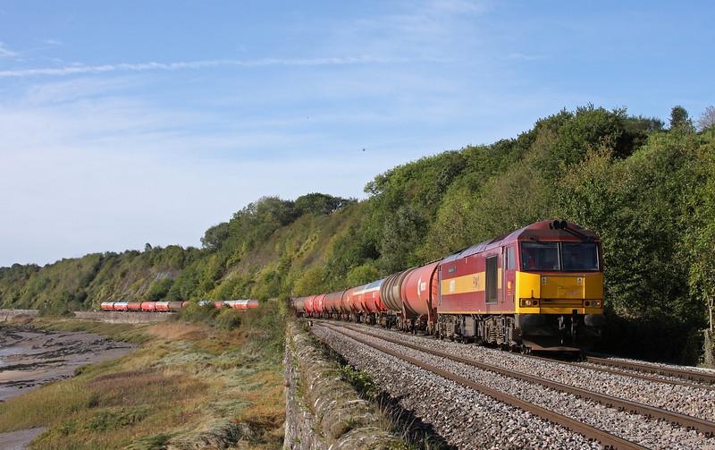 60071, 05.05 Robeston-Westerleigh, Gatcombe, 6-10-11.