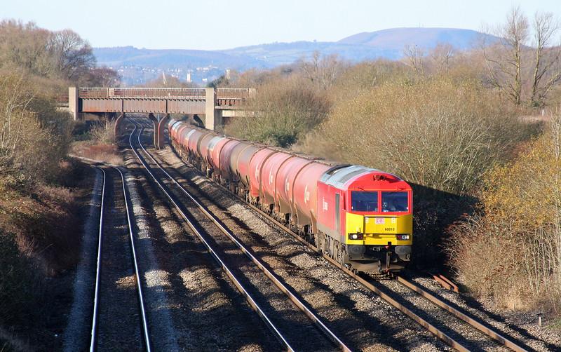 60010, 05.04 Robeston-Westerleigh, Llandevenny, near Llanwern, 5-12-12.
