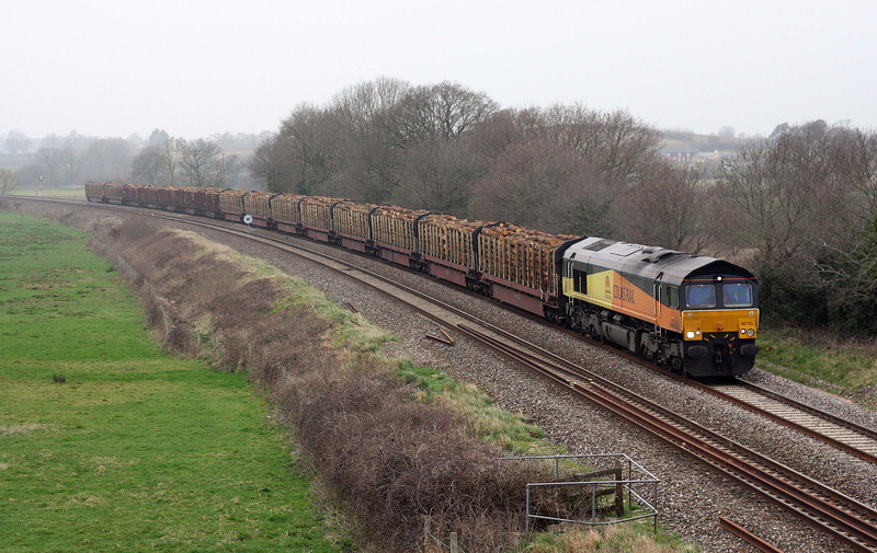 66745, 14.41 Teigngrace-Carlisle, Ellerhayes, Silverton, 15-3-12.