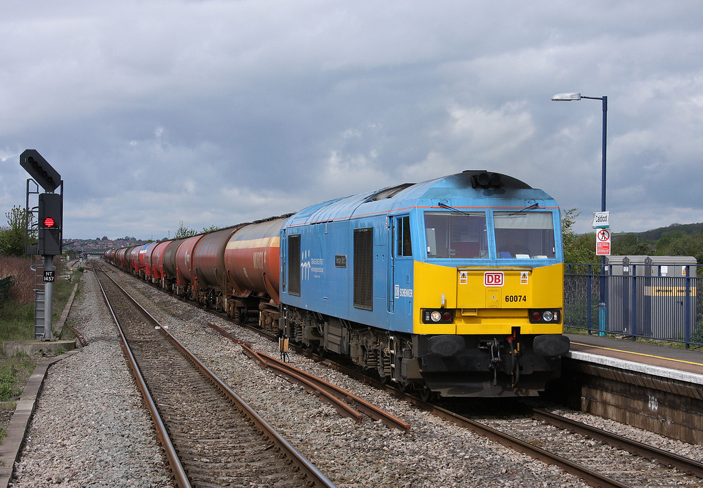 60074, 05.04 Robeston-Westerleigh, Caldicot, 8-5-12.