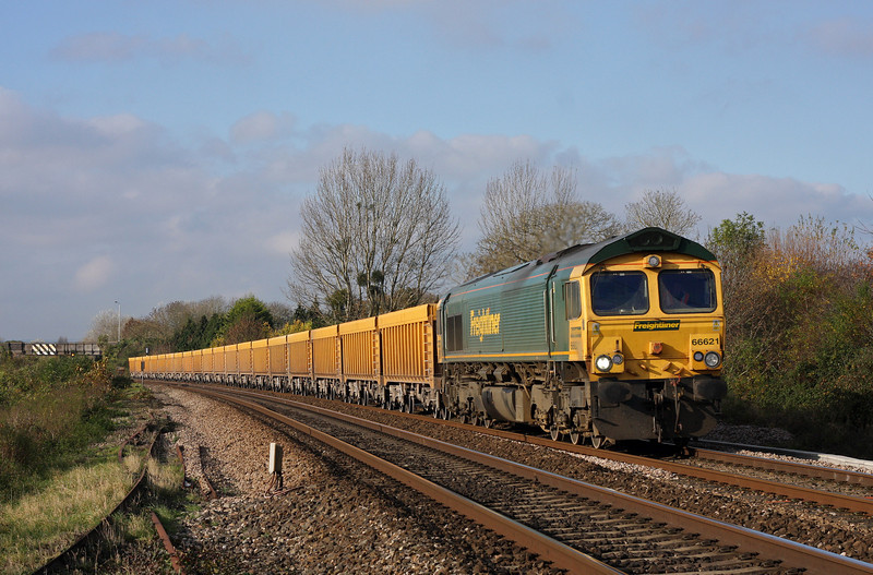 66621, 10.34 Exeter Riverside Yard-Stud Farm, Bathpool, Taunton, 14-11-12.