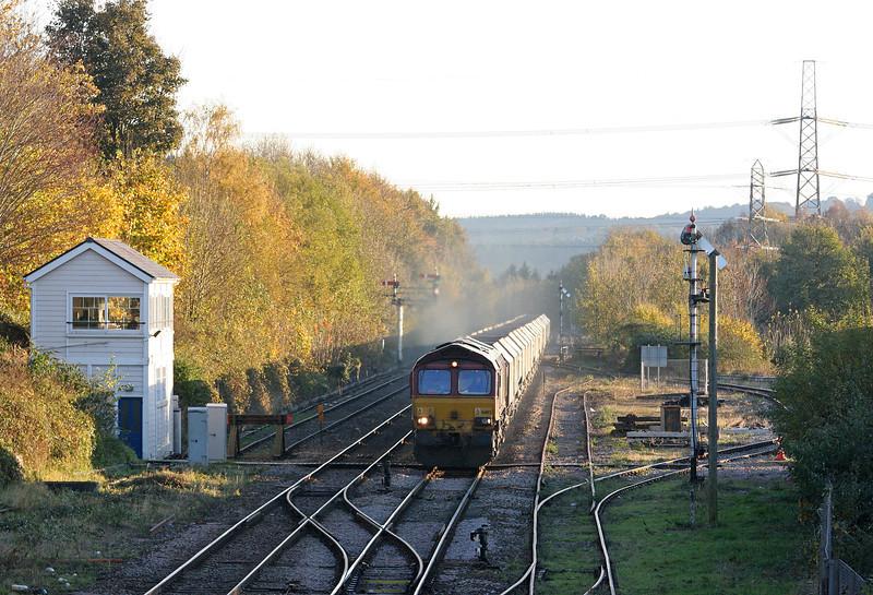 66182, 10.47 Hayes-Moreton-on-Lugg, Abergavenny, 5-11-12.