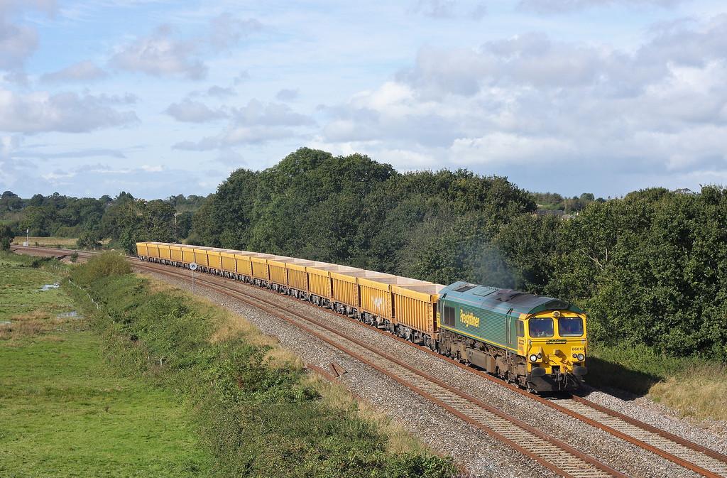66613, 10.34 Exeter Riverside Yard-Stud Farm, Ellerhayes, Silverton, 25-9-12.