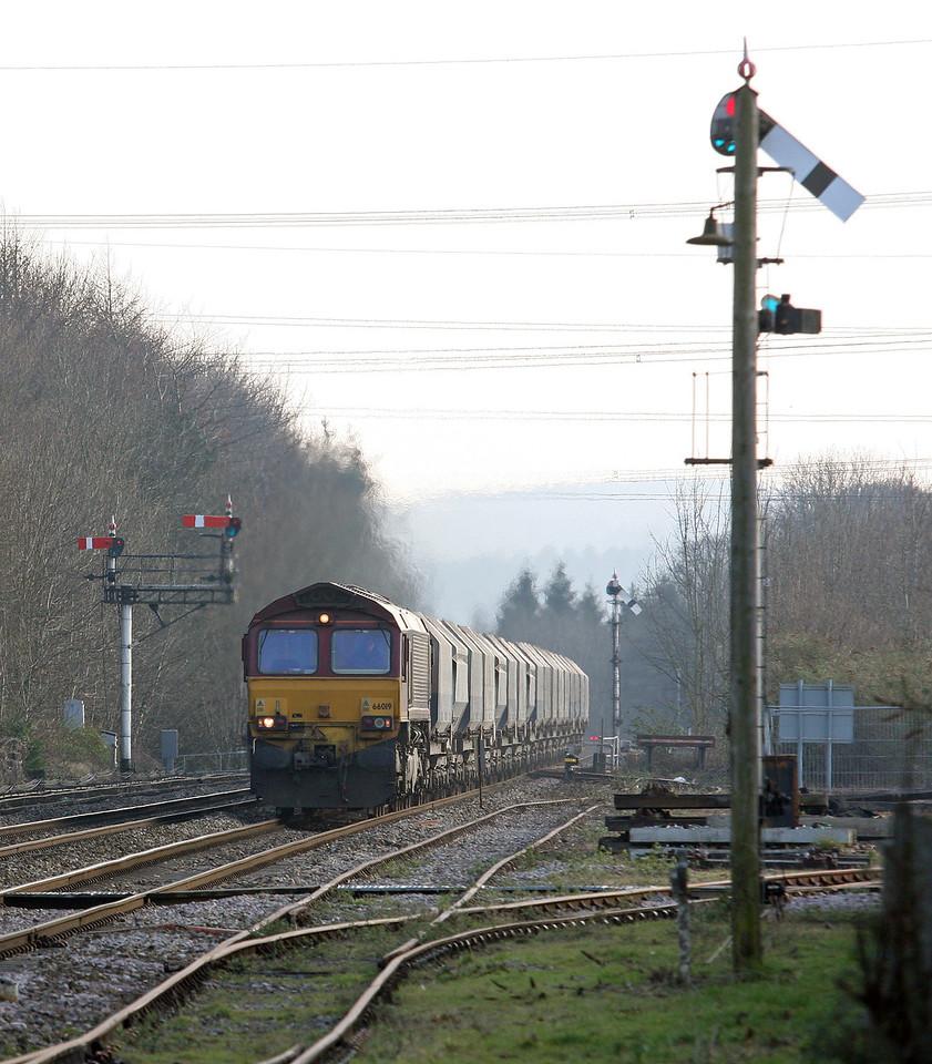 66019, 10.47 Hayes-and-Harlington-Moreton-on-Lugg, Abergavenny, 18-2-13.