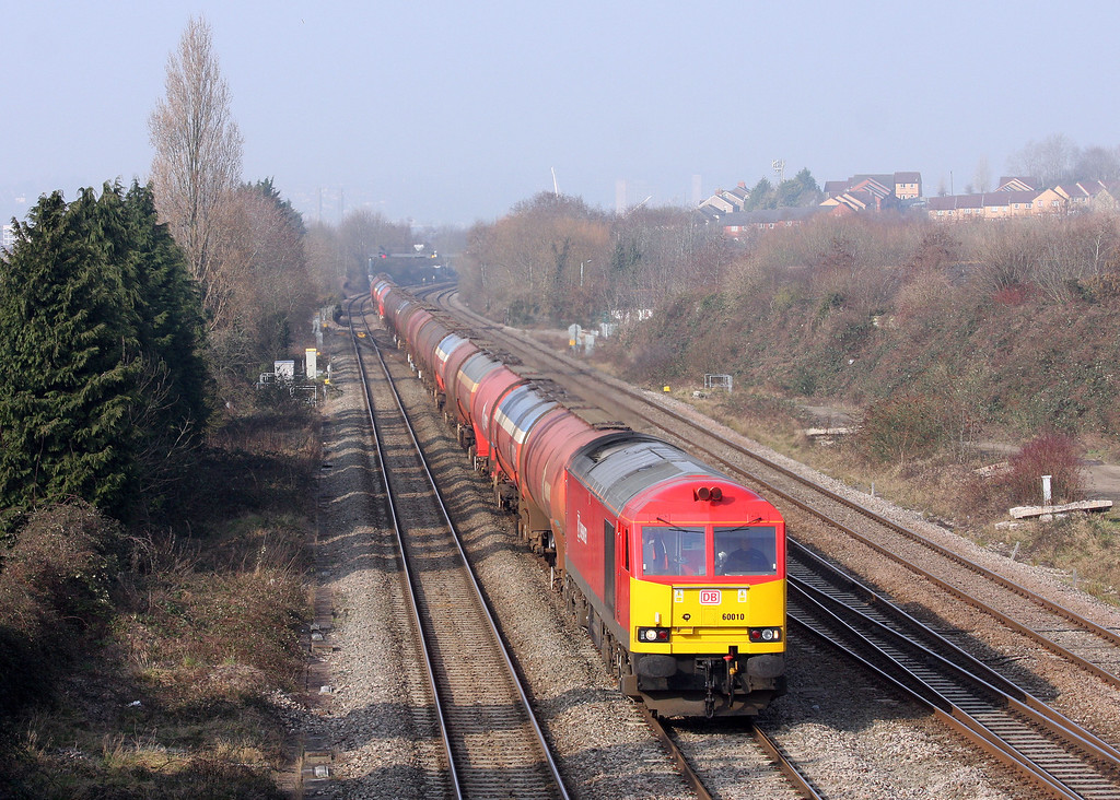 60010, 05.07 Robeston-Westerleigh, Llanwern West Junction, 5-3-1-3.