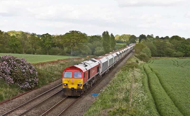59203, 14.39 Acton Yard-Whatley Quarry, Woodborough, near Pewsey, 10-5-18.