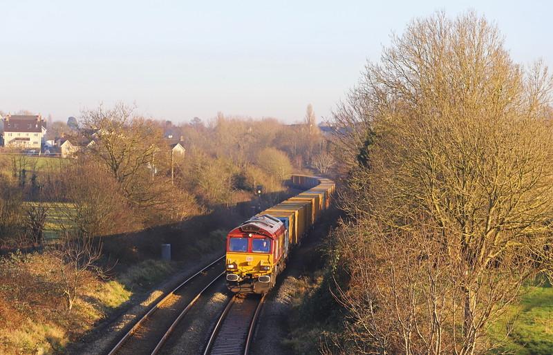 66080, 10.53 Brentford Waste Transfer Station-Severnside Energy Recovery Centre (Avonmouth), Brentry, Bristol, 30-12-19.