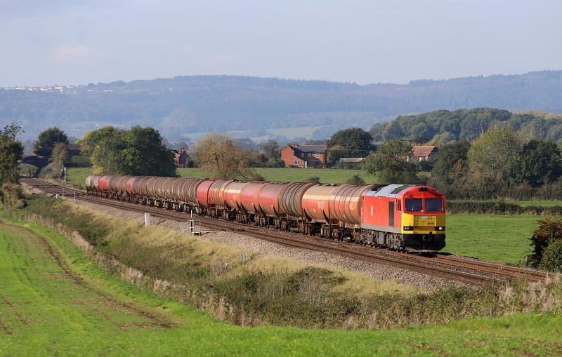 60001, 05.00 Robeston-Westerleigh, Churcham, near Gloucester, 22-10-19.