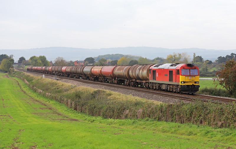 60024, 05.00 Robeston-Westerleigh, Churcham, near Gloucester, 29-10-19.