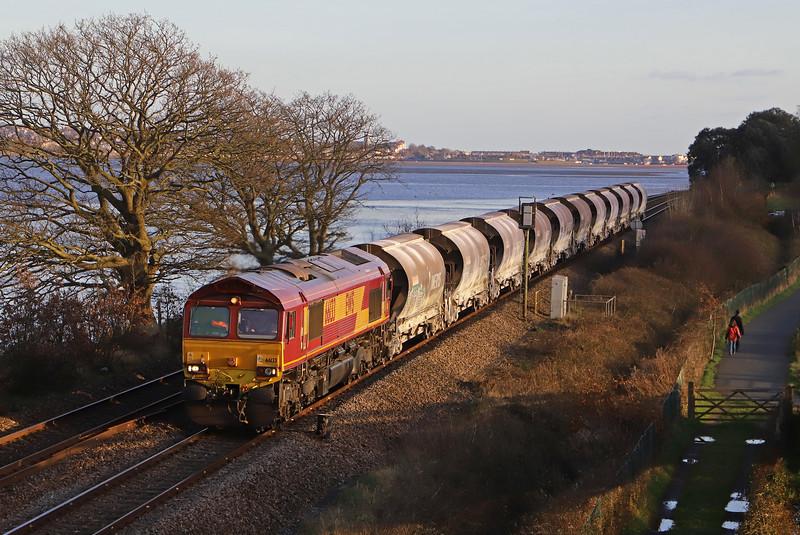 66133, 12.14 Parkandillack-Exeter Riverside Yard, Powderham, near Exeter, 27-2-20.