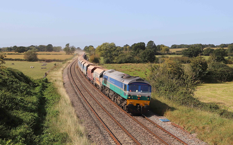 59002, 11.39 Merehead Quarry-Theale, Great Cheverell, near Devizes, 17-9-20.