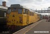 160723-025     Network Rail class 31 no 31233 and 5580 (31162) hook up to the 10.35 Swanwick Junction to Hammersmith.