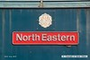 160723-027     Nameplate of class 47 no 47401 North Eastern.