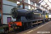 170618-026  Great Western Railway 5600 class 0-6-2T No 5619 is seen at Swanwick.