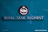 170618-005  Nameplate of Peak class 45 No 45041 Royal Tank Regiment