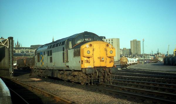 37004 relaxed at Aberdeen
