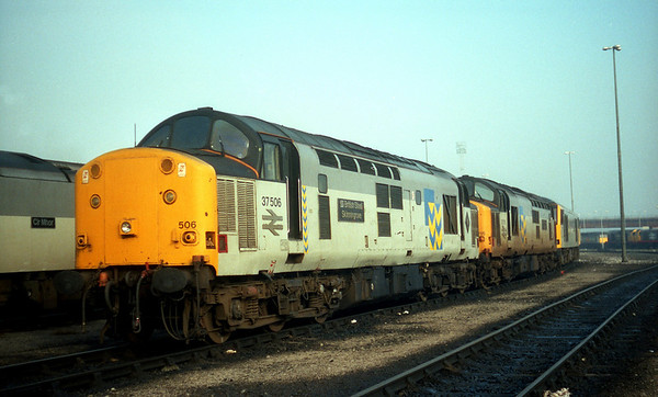 37506 on Thornaby TMD.