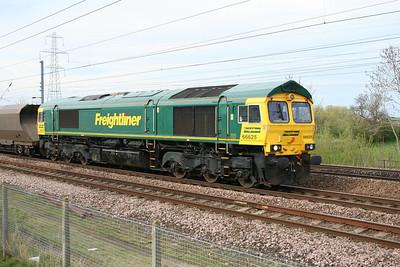 Class 66/6