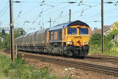 Class 66/7