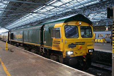 Class 66/9