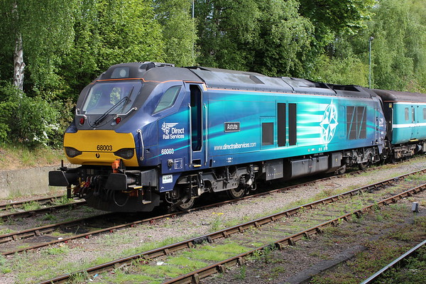 68003 at Norwich. 05.05.17