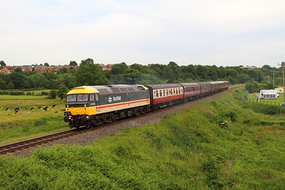 47643 on the 2F73 1709 Heywood to Ramsbottom at Burrs on the 3rd July 2015