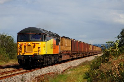 56094 Hewish 6Z52 Gloucester to Teigngrace on 20th September 2012