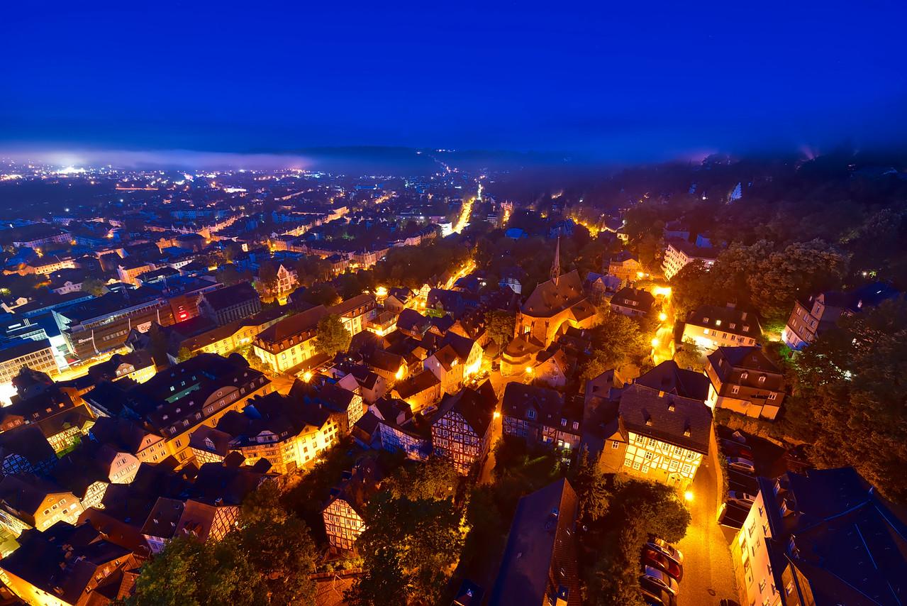 Marburg erwacht