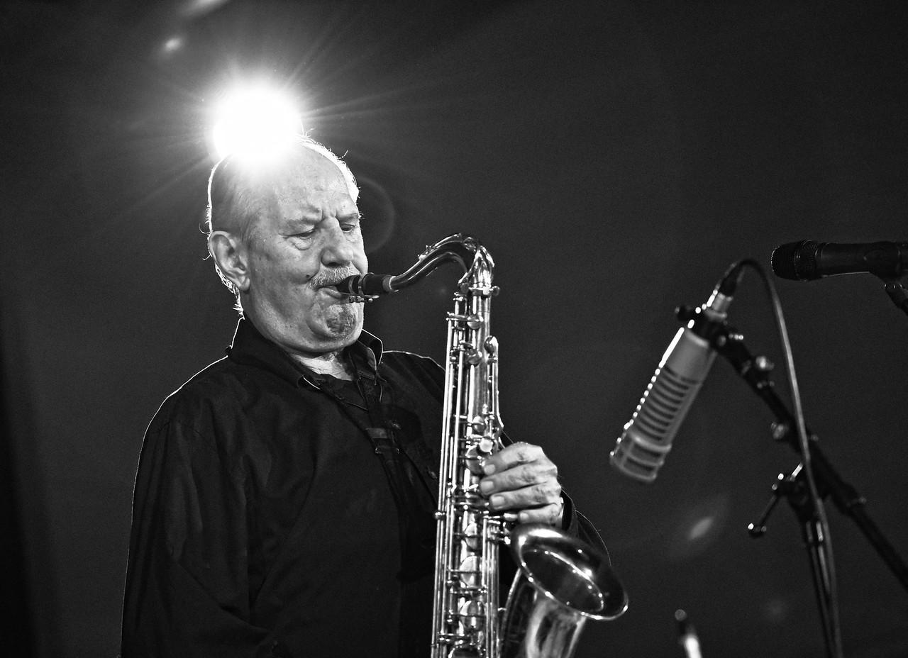 Olaf Kübler / Hessisches Jazzpodium 2014 / Gießen