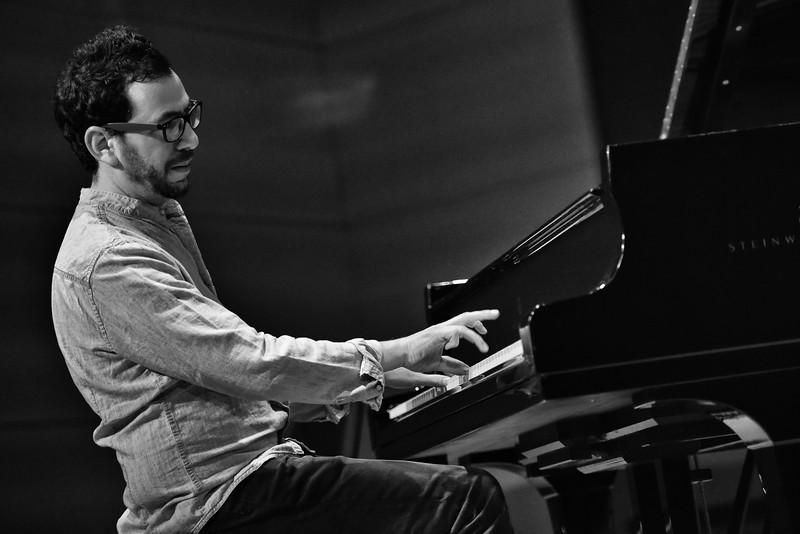 Omer Klein Trio in Gießen