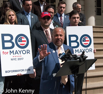 Dietl Press Conference 3/21/17