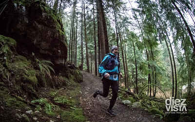 Diez Vista 2017, part of the Coast Mountain Trail Series. Photo: Scott Robarts Photography