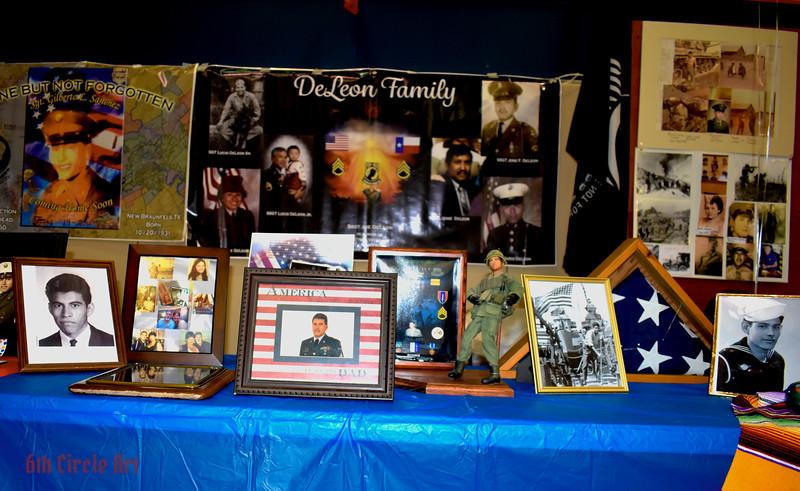 De Leon Family