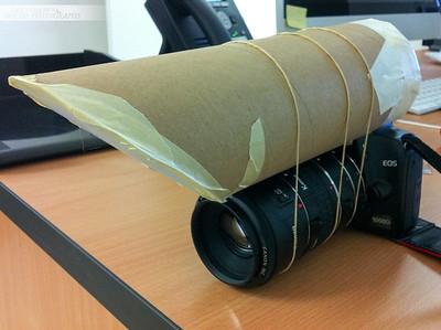 Canon Eos 1000D Rebel