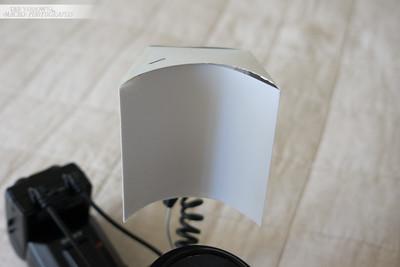 Concave Softbox