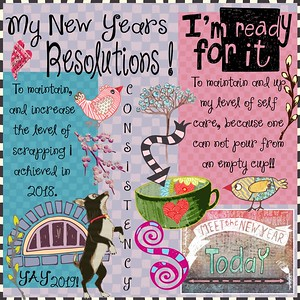 DSS-SnowedIN-2018-Day1-Resolution Created with The Diary Files from Berna's Playground! https://www.digitalscrapbookingstudio.com/bernas-playground/