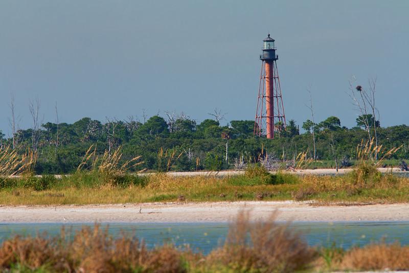 Anclote Key Lighthouse