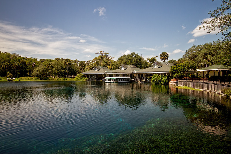 Sliver Springs, Florida