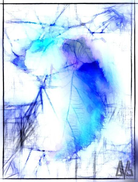 'Single Blue'