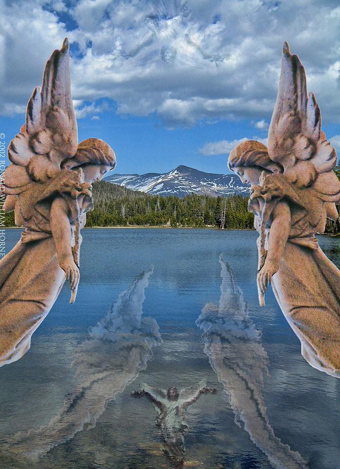 Spirit of the Lake