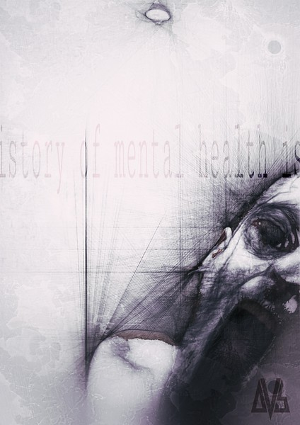 A History of Mental Health Issues