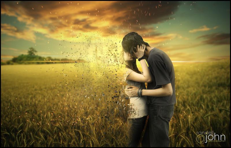 The Long Kiss Goodbye