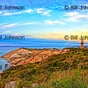 Aquinnah Cliffs & Lighhouse, Martha's Vineyard