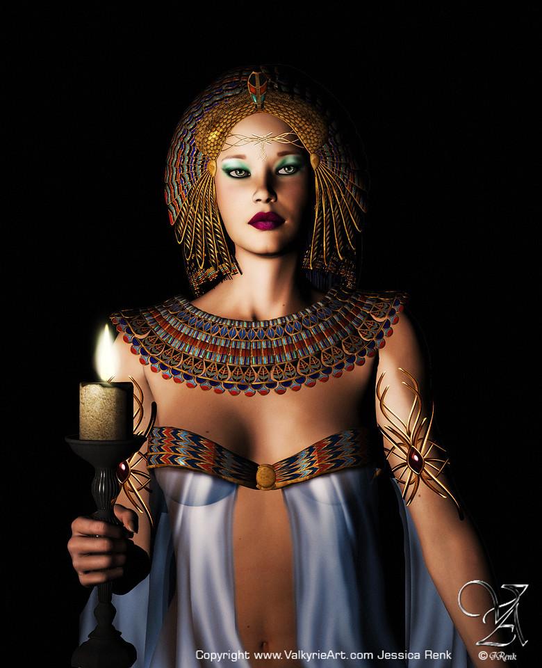 Princess Hatshepsut