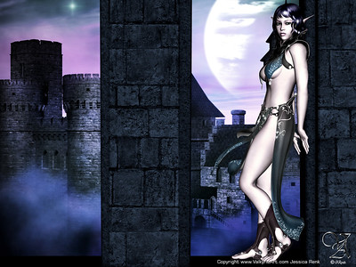 The Elven Citadel